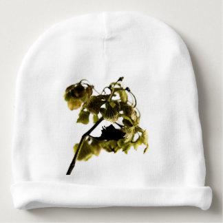"""Bonnet De Bébé bonnet pour bébé, """"La belle Fleur"""""""