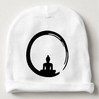 Bonnet De Bébé Bouddha silent