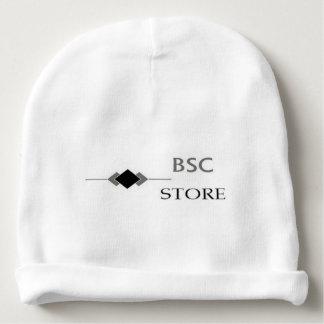 Bonnet De Bébé BSC-magasin-logo-lahyr-vandales
