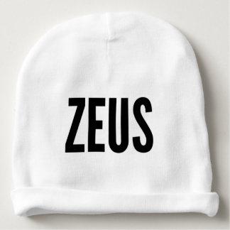 Bonnet De Bébé Calotte bestselling de bébé de Zeus