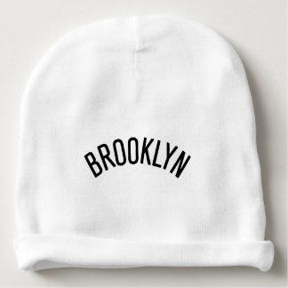 Bonnet De Bébé Calotte de bébé de Brooklyn New York