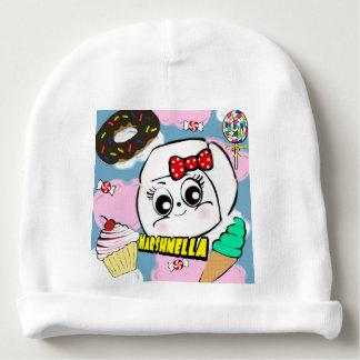 Bonnet De Bébé Calotte de bébé de Marshmella