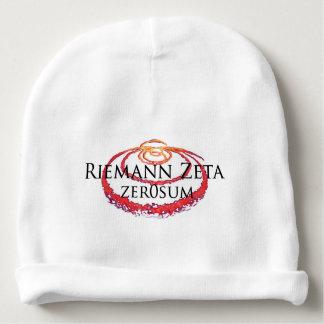 Bonnet De Bébé Calotte de bébé de Riemann Zeta