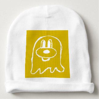 Bonnet De Bébé Calotte de coton de bébé de 鬼鬼 d'or
