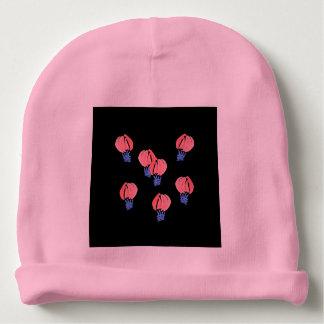 Bonnet De Bébé Calotte de coton de bébé de ballons à air