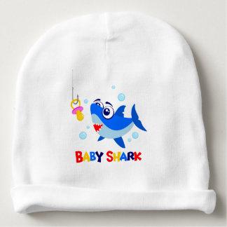 Bonnet De Bébé Calotte de coton de bébé de requin de bébé