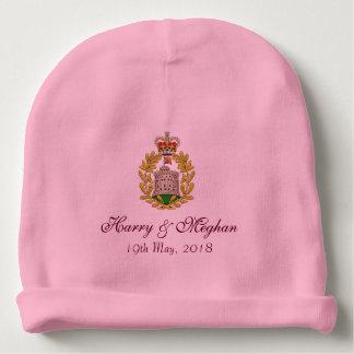 Bonnet De Bébé Calotte faite sur commande de bébé de coton de