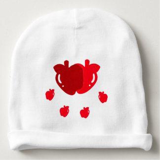 Bonnet De Bébé Calotte faite sur commande de coton de bébé avec