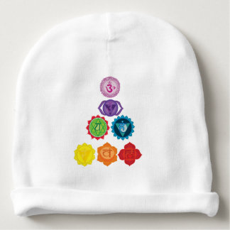 Bonnet De Bébé Calotte faite sur commande de coton de bébé de