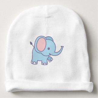 Bonnet De Bébé Calotte mignonne adorable de coton de bébé