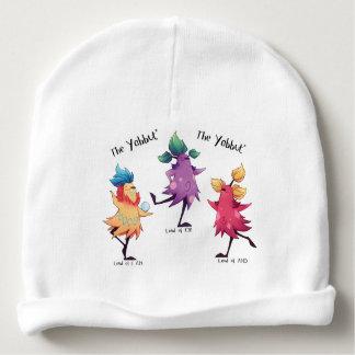 Bonnet De Bébé Calottes de bébé de Yabbut ! !