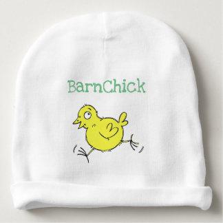 Bonnet De Bébé Casquette de bébé de BarnChick