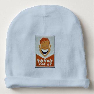 Bonnet De Bébé Casquette vintage de calotte de bébé de garçon