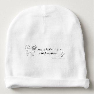 Bonnet De Bébé chiwawa
