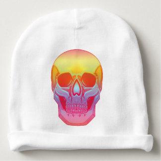 Bonnet De Bébé Crâne de spectre