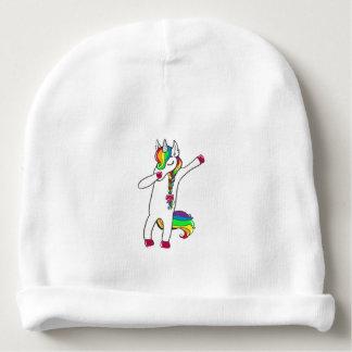 Bonnet De Bébé Dab licorne