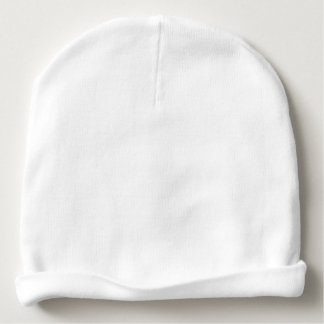 Bonnet De Bébé ¯ de NiX \ calotte coton de _(ツ) _/¯ IDK