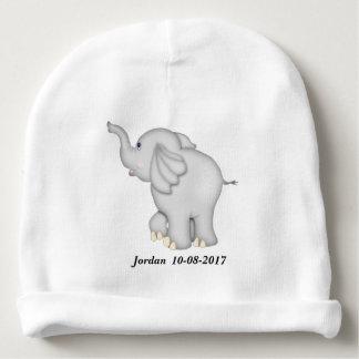 Bonnet De Bébé Éléphant mignon du bébé de l'enfant