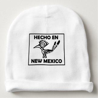 Bonnet De Bébé En Nouveau Mexique de Hecho