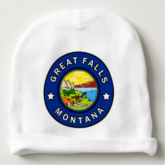 Bonnet De Bébé Great Falls Montana