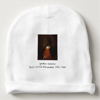 Bonnet De Bébé Ignatius Sancho
