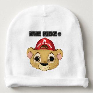 """Bonnet De Bébé IRIE KIDZ® """"Lion calotte de bébé du CUB de lion"""""""