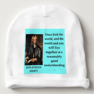 Bonnet De Bébé Jonathan Swift