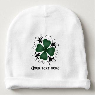 Bonnet De Bébé Jour de la Saint Patrick mignon pour le bébé