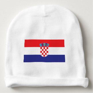Bonnet De Bébé La Croatie