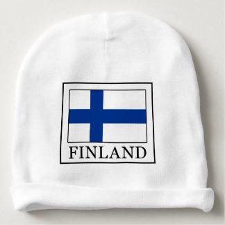 Bonnet De Bébé La Finlande