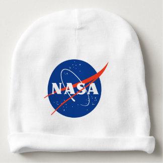 Bonnet De Bébé La NASA avec un astronount tenant une guitare