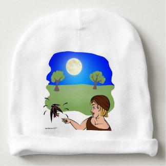 Bonnet De Bébé Le casquette de l'enfant