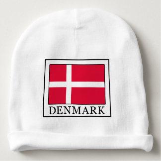 Bonnet De Bébé Le Danemark