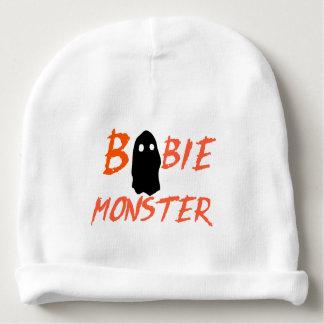 Bonnet De Bébé Le fantôme drôle huent la calotte de nourrisson de