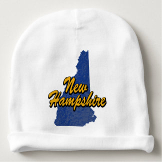 Bonnet De Bébé Le New Hampshire