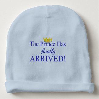 Bonnet De Bébé Le prince