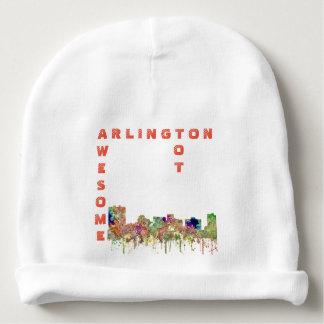 Bonnet De Bébé L'horizon d'Arlington, le Texas SG-S'est fané