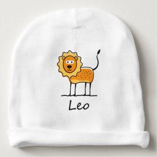 Bonnet De Bébé Lion