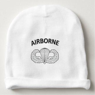 Bonnet De Bébé Logo aéroporté