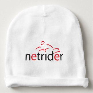 Bonnet De Bébé Logo de Netrider