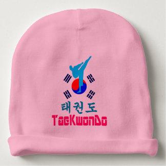 Bonnet De Bébé ❤☯✔Love l'Art-Taekwondo martial coréen Cozy&