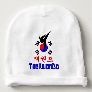 Bonnet De Bébé ❤☯✔Love l'Art-Taekwondo martial coréen Cozy&Comfy
