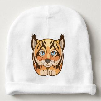 Bonnet De Bébé lynx