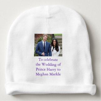 Bonnet De Bébé Mariage de prince Harry à Meghan Markle