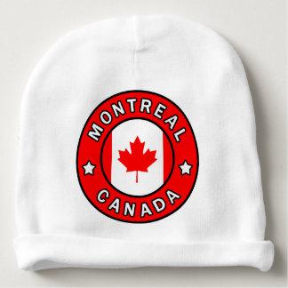 Bonnet De Bébé Montréal Canada