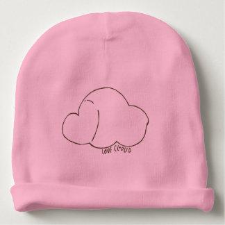 Bonnet De Bébé Nuage d'amour