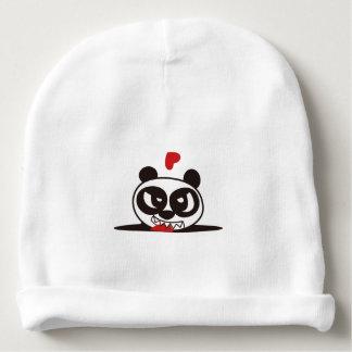 Bonnet De Bébé Panda fâché 36 de visage