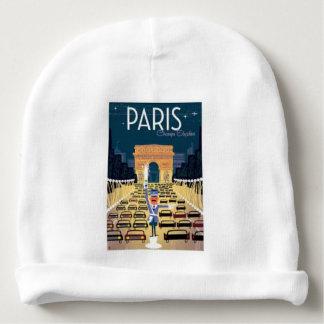 Bonnet De Bébé Paris Arc de Triomphe