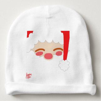 Bonnet De Bébé Père Noël 1