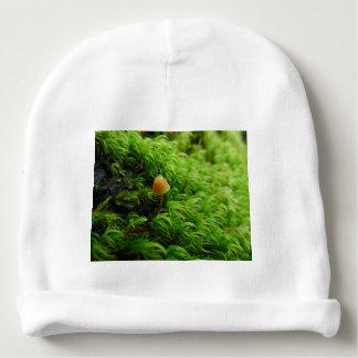 Bonnet De Bébé Petit champignon minuscule
